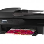HP multfunkcijski štampač Deskjet Ink Advantage 4645