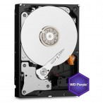 Hard Disk WD Purple™ 2TB