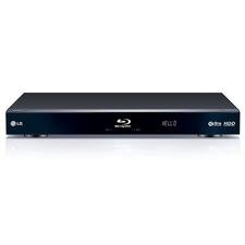BD550 - Blu-ray/DVD Player