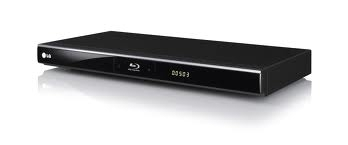 BD560 - Blu-ray/DVD Player