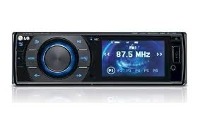 LDF900UR - Auto radio CD/MP3