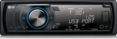 LCF600URU - Auto radio CD/MP3