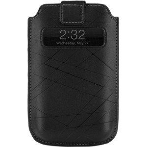 Leather case for iPhone 3G/3GS - Torbice i futrole Iphone