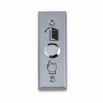 BT 003 Door Exit Button - Kontrola pristupa